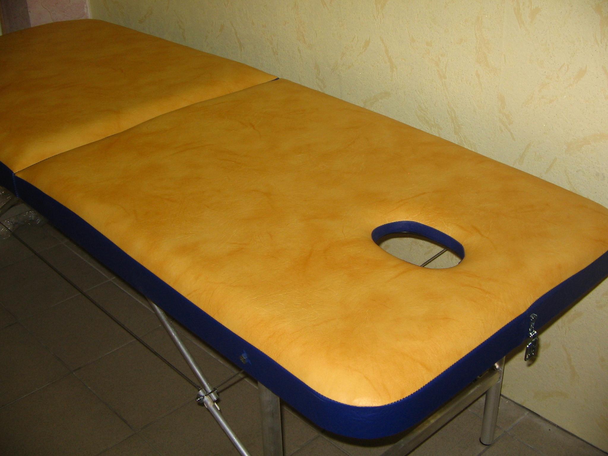 Как самому сделать раскладной стол для массажа